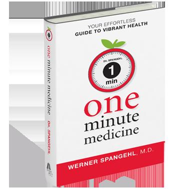 One Minute Medicine